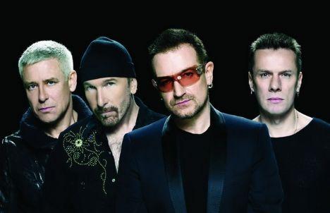 Tamam ideali belki bu. Ama insanlar değişiyor, duygular değişiyor... BONO: Biz U2 olarak dördümüz kaç senedir birlikteyiz biliyor musun sen? Garip, ama oluyor, biz becerebiliyoruz! ADAM: Ben Bono gibi değilim...  BONO: Biliyoruz bunu Adam, senin çapkınlığı bütün dünya biliyor!  ADAM: Ben arama halindeyim...  BONO: Böyle mi konumlandırıyorsun durumunu, süpermiş!  ADAM: Hayatının aşkıyla genç tanışmak diye bir şey var ve onunla hayatı paylaşmak. Bono'nun durumu bu, o ruh ikizini çocukken buldu. Ne güzel ama herkes aynı konumda değil...   BONO: Seksüel enerji, flörtün sonu aslında. Oysa flört, muhteşem bir güzellik. 21. yüzyılın son romansı. Fakat bitiyor, uçup gidiyor, artık bu yüzyılda seksüel enerjisiz flörte neredeyse yer yok. Avrupa'da ve Amerika'da her şey çabuk, hızlı ve sert. Flört öldü! Ama biz sahnede, izleyicilerle hâlâ flört ediyoruz: Aşıkların kavgası gibi, itişiyoruz, öpüşüyoruz, birbirimizi ısırıyoruz, hepsi, hepsi...