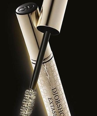 Diorshow Extase, Dior  Sanki takma kirpik takmışsınız hissi veriyor...