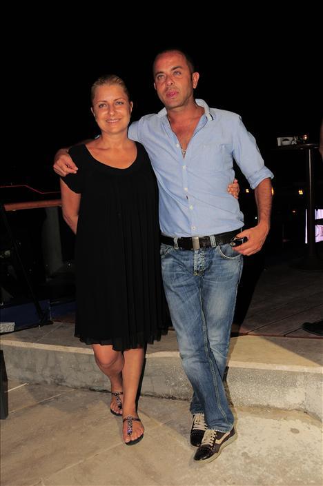 Etel Sason, Ergun Yıldız