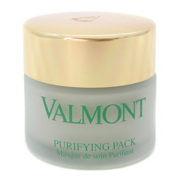 Zengin mineralli arındırıcı ve temizleyici maske: 285 TL. VALMONT