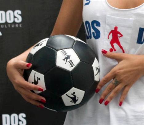 Larissa Riquelme - 37