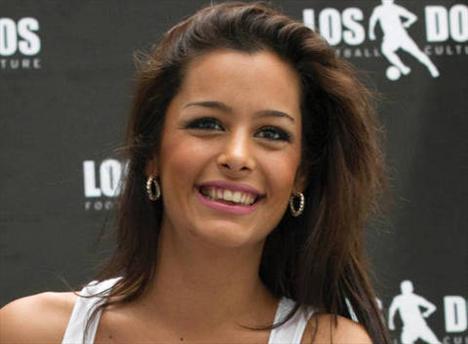 Larissa Riquelme - 58