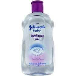 Johnson's Baby Bedtime Oil vücut yağı, 300 ml, 11,50 TL