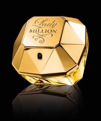 Lady Million, PACO RABANE
