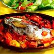 Mevsim balığı palamutla leziz tarifler - 2