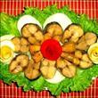 Mevsim balığı palamutla leziz tarifler - 4