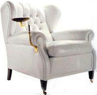 Berjer koltuklar ile sıcak ortamlar yaratın! - 1