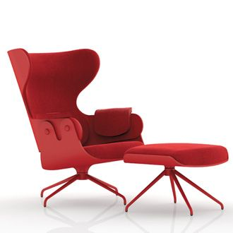 Berjer koltuklar ile sıcak ortamlar yaratın! - 18