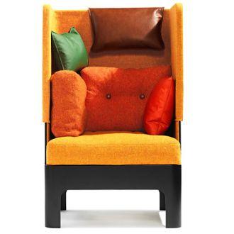 Berjer koltuklar ile sıcak ortamlar yaratın! - 19