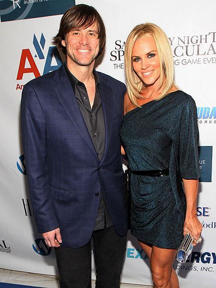 Jim Carrey ve Jenny McCartney'in de birliktelikleri bu yıl içerisinde son buldu.