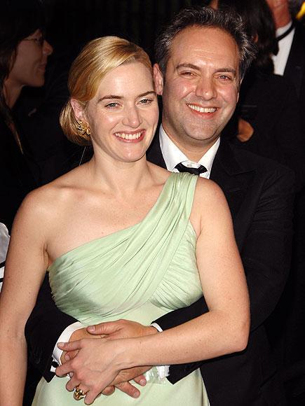 Kate Winslett ve Sam Mendes'de 2008 yılından beri süren evliliklerini bu yıl içinde noktaladılar.