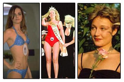 Güzellik yarışmalarının 81 yıllık tarihi! - 81