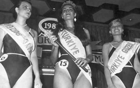 Güzellik yarışmalarının 81 yıllık tarihi! - 24
