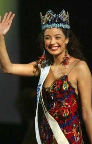 Güzellik yarışmalarının 81 yıllık tarihi! - 30