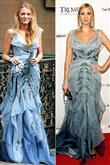 Hangi elbiseyi, kim daha iyi taşıyor? - 2