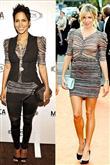 Hangi elbiseyi, kim daha iyi taşıyor? - 4