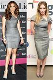 Hangi elbiseyi, kim daha iyi taşıyor? - 6