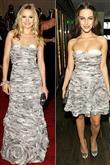 Hangi elbiseyi, kim daha iyi taşıyor? - 7