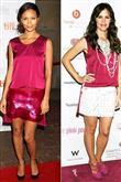 Hangi elbiseyi, kim daha iyi taşıyor? - 9