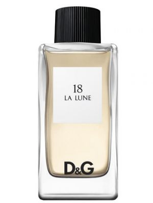 Parfüm  Elma, bergamot, zambak, sümbülteber ve sandal  ağacı esanslarının kombinasyonuyla,yumuşak bir parfüm.   La Lune 18 Parfüm : 130 TL  D&G