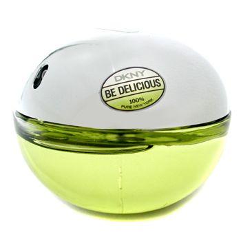 Pafüm  Elma kokusunu egzotik çiçekler ve odunsu aromalarla birleştiren parfüm,elma formundaki cam şişesiyle de cezbedici.    Be Delicious parfüm : 99 TL   DKNY