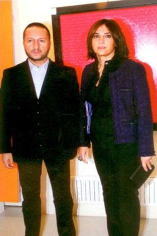 Cengiz - Ayfer Karavan