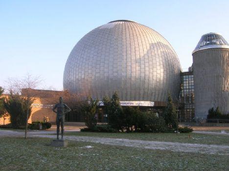 Dünyadan ilginç mimari yapılar - 17