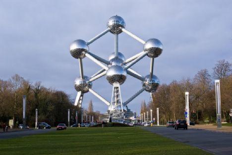 Dünyadan ilginç mimari yapılar - 14