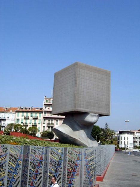 Dünyadan ilginç mimari yapılar - 15