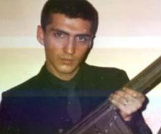 Yavuz Bingöl'ün askerlik anısı.