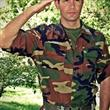 İşte ünlülerin askerlik fotoğrafları - 12