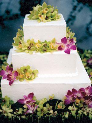 En güzel düğün pastaları - 8