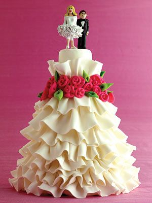 Colette's Cakes for Betsey Johnson