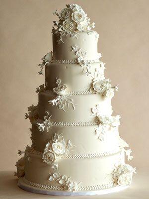 Maples Wedding Cakes