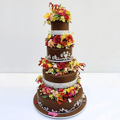 Ron Ben-Israel Cakes