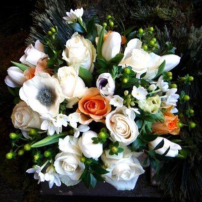 Bu yılın gelin çiçekleri! - 6