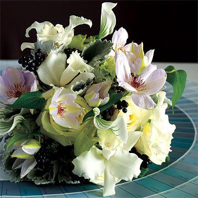 Bu yılın gelin çiçekleri! - 9