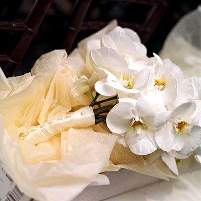 Bouquet by Floralia Decorators
