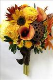 Bu yılın gelin çiçekleri! - 31