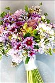 Bu yılın gelin çiçekleri! - 19