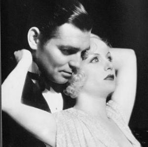 Clark Gable  Hollywood'un jönlerinden Gable, eşini kaybettikten sonra boşluğa düştü.