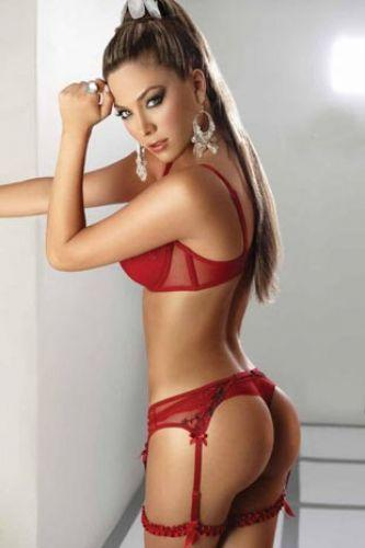 Daniela Tamayo - 44