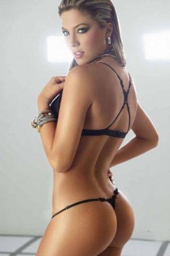 Daniela Tamayo - 47