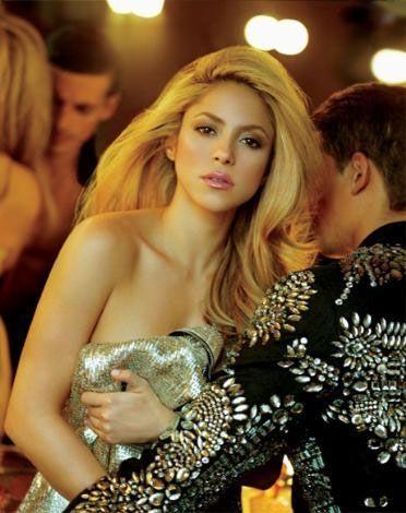 """Shakira,  Almanya'da yayımlanacak olan """"IN"""" dergisine yaptığı açıklamada, yakında bir çocuk sahibi olmanın çok güzel olacağını düşündüğünü belirterek, """"Gelecek yıl hamile olmak istiyorum."""
