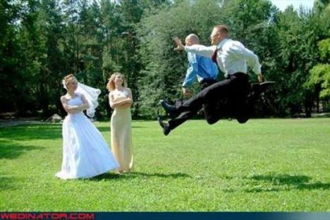 Görülmemiş düğünler... - 8