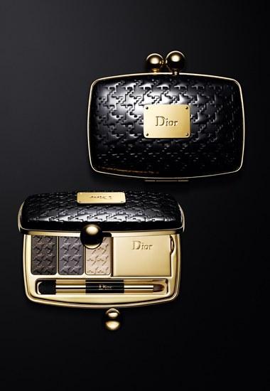 Dior Minaudière, Dior Christian Dior'dan muhteşem bir far paleti...