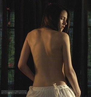 Kristen Stewart'ın cesur pozları - 45