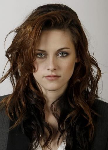 Kristen Stewart'ın cesur pozları - 48