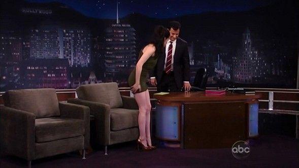 Kristen Stewart'ın cesur pozları - 26