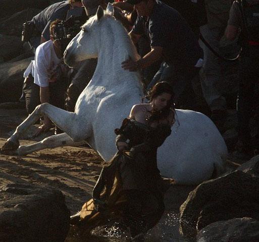 Kristen Stewart'ın cesur pozları - 31